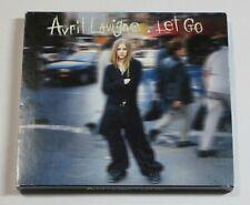 Avril Lavigne Let Go Limited Edition JAPAN CD+DVD