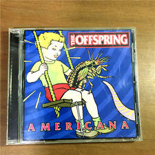 THE OFFSPRING AMERICANA  ESCA7393  JAPAN CD  Z-2939