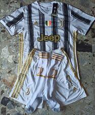 Kit Completo Juventus Home 20/21