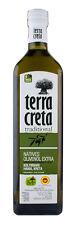 Terra Creta - extra natives Olivenöl 1 Liter