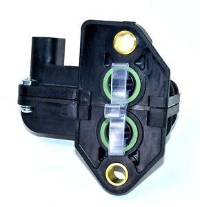 John Deere DZ119844 Exhaust Gas Delta Pressure Sensor for Heavy Equipment