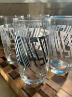 450 North Brewing Glass Wrap Around Fade Graphic Grey Pint Official Merch New