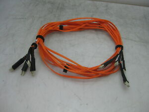 USED TIMBERCON CABLE AC-51-70102-70102-003M CABLE