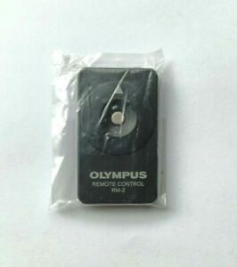 New Genuine OLYMPUS RM-2 Digital Camera Remote Control