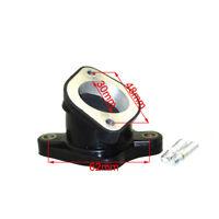 30mm Inlet Pipe Intake Manifold For CG250 250cc 200cc Dirt Bike Go Kart ATV Quad