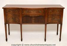 Sheraton Original Edwardian Sideboards (1901-1910)