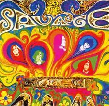 "The Savage Resurrection: ""S/T"" + bonustracks (CD reissue)"