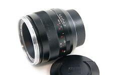 Carl Zeiss Makro-Planar T* 50mm f/2 ZE Lens - For Canon