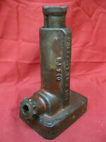 Working Antique Drednaut Auto Jack Twin Lift No. 27