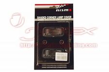 NISMO Side Flasher Lamp (Smoke) for NISSAN BLUEBIRD SYLPHY G10 26100-RNS51