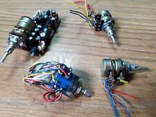 CONTROLS FOR KENWOOD TS 130S