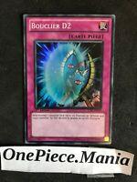 Yu-Gi-Oh! Bouclier D2 STBL-FR063 1st