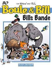 Boule und Bill 30: Bills Bande - Jean Roba - 9783899082432 PORTOFREI