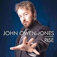 John Owen-Jones - Rise [New CD] Blu-Spec CD, Japan - Import