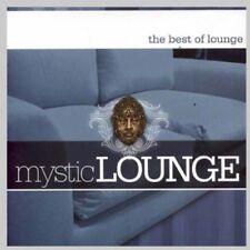 CD de musique lounge bestie