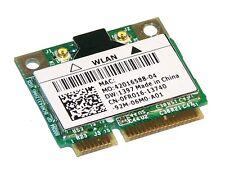 DELL Wireless DW1397 802.11G Mini Card Airport MAC OS
