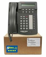 Avaya 6408D+ Digital Telephone - Certified Refurbished, 1 Year Warranty