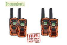 4 X Cobra Cxt1095-Flt floating Walkie-Talkie Two Way Radio 37 mile range Pair