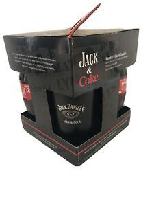 jack daniels & Coke Gift Set