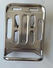 Stainless Steel rear cargo rack for honda cub C50 C65 C70 C90 C100 CM90