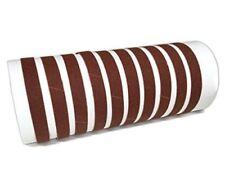 1 X 18 Inch Fine P320 Grit Knife Sharpener Sanding Belts, 10 Pack (Compatible wi