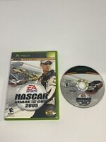 NASCAR 2005: Chase for the Cup (Microsoft Xbox, 2004)