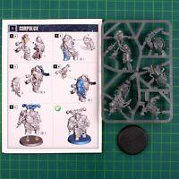 Death Guard Plague Brethren Corpulux Warhammer 40K 11640