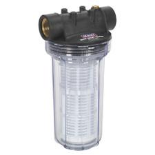 WPF2 Entrada De Filtro Para Montaje Superficial Sealey bombas bombas de agua 2ltr []