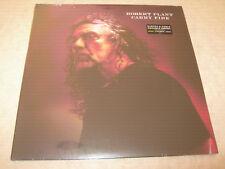 ROBERT PLANT-Carry Fire 2LP's NEW! Barnes & Noble Gold Vinyl Led Zeppelin