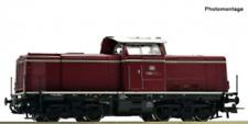 Roco 70979 HO Gauge DB V100 1252 Diesel Locomotive III