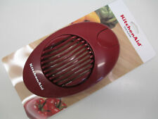 KitchenAid empire red egg slicer