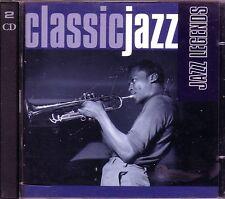 Time Life Classic Jazz LEGENDS 2CD DINAH WASHINGTON MILES DAVIS DAVE BRUBECK