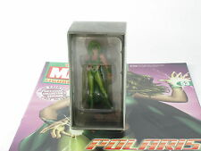 Classic Marvel Figurine Collection Polaris 53 Never Removed From Box