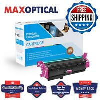Max Optical For HP CF363X, 508X High Yield Compatible Toner- Magenta