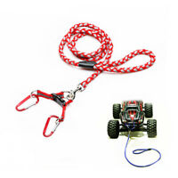Trailer Rope Pull Rope for ROVAN HPI Baja 5B LOSI 5IVE-T DBXL Traxxas XMaxx UDR