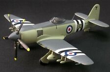 Witty Wings Hawker Sea Fury 807 Sqn. HMS Theseus, 1950's~015-001