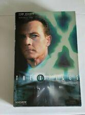 Sideshow 1/6 Scale X-Files John Doggett MIB Shelf Wear