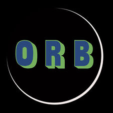 ORB - Birth LP - Vinyl Record SEALED Psychedelic Garage Rock Album