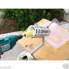 EZ Creamer Electric Corn Cutter-Sheller/ Shucker for Whole Kernel & Cream Style