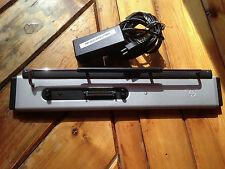 HP Docking Station/Replicator Docking Station and Power Adapter P/N 339188-001
