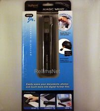 VuPoint Solutions, Magic Wand Jr. Compact Portable Scanner w/8GB Micro SD Card