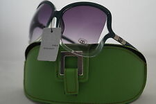 D.G SUNGLASSES CELEBRITY BLUE FASHION HOLIDAY STYLE +FREE GIFT GREEN CASE *503