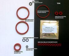 Dichtungen / Wartungsset passend für Jura / AEG / Krups Heizpatronendichtung