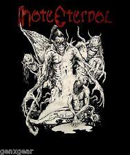 HATE ETERNAL cd lgo SHADOW OF DEATH Official SHIRT XXL New phoenix amongst ashes