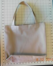 "Canvas/Duck Fabric Market/Tote Bag 14 1/2"" by 14 1/2"""