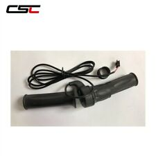 Half Twist Throttle for Electric Bicycle DIY Conversion Kit Parts