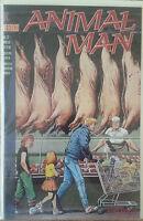 DC ANIMAL MAN #57 1993 Jamie Delano (Vertigo)