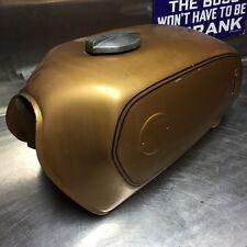 1970-1976 BMW Toaster fuel tank