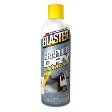 Graphite Spray 8oz Blaster Products 8 GS