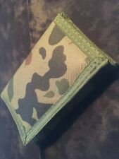 Unisex Camouflage Style New Canvas Wallet Coin Pouch Credit Card Holder Army